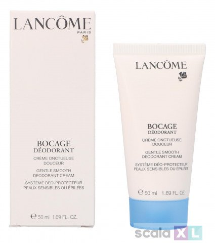 Lancome Bocage Deo Gentle Smooth Cream