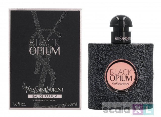 YSL Black Opium Edp Spray 50ml