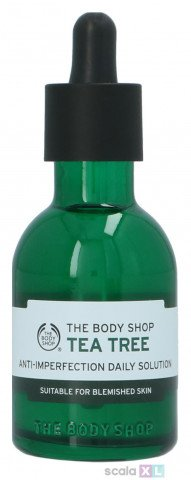 The Body Shop Daily Solution Tea Tree