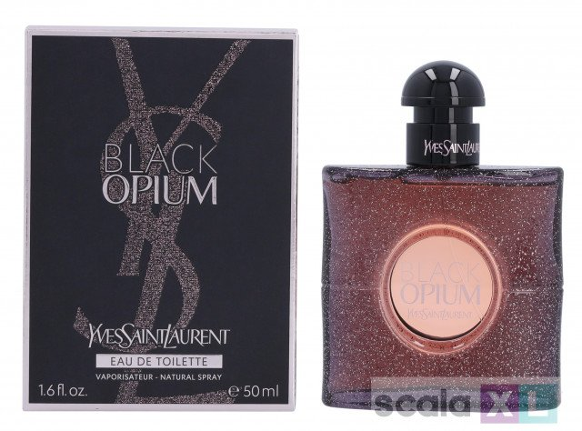 YSL Black Opium Edt Spray 50ml