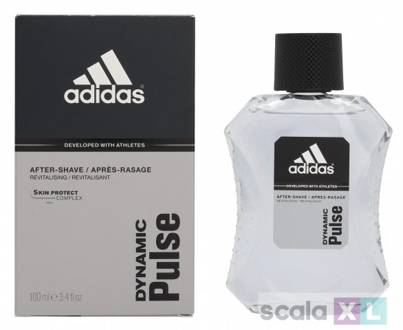 Adidas After Shave - Dynamic Pulse