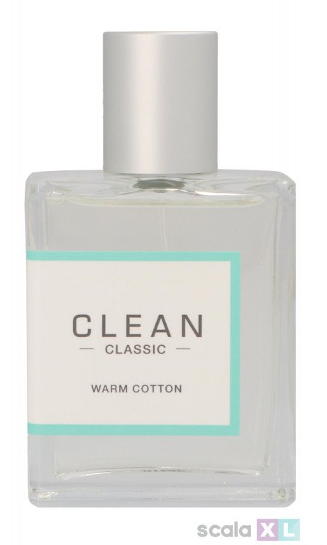 Clean�Classic�Warm Cotton Edp Spray