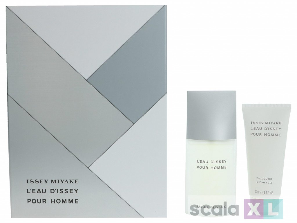Issey Miyake L'Eau D'Issey Pour Homme Giftset