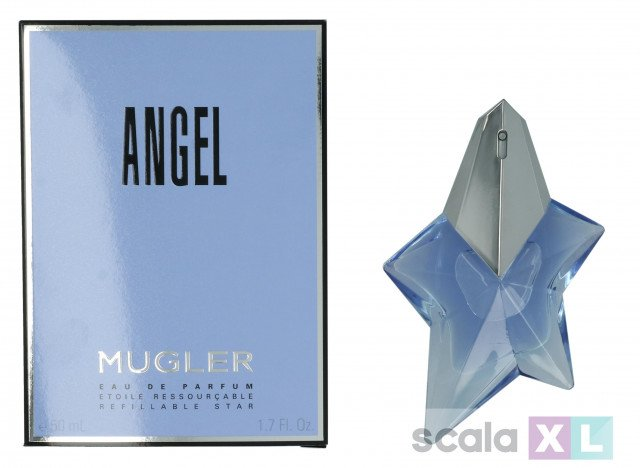 Thierry Mugler Angel Edp Refillable 50ml