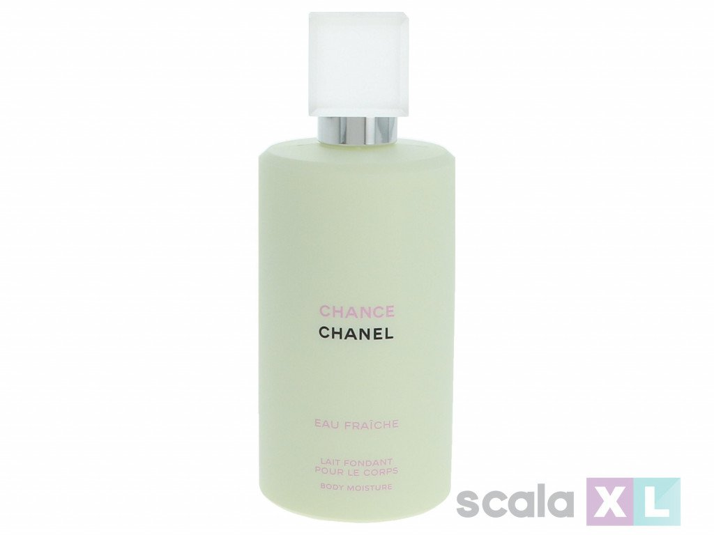 Chanel Chance Eau Fraiche Body Lotion