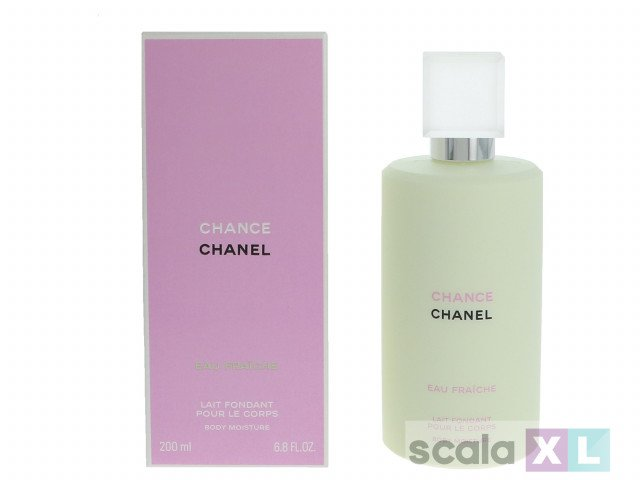 Chanel Chance Eau Fraiche Body Lotion 200ml